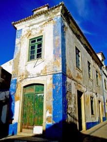 Portugal_Casa Velha - Ericeira